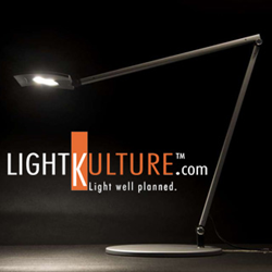 Koncept Mosso Pro LED Desk Light + USB/Wireless Charging Base
