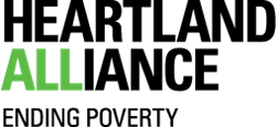 Heartland Alliance Logo