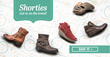 PlanetShoes Announces the Newest Spring Trend: Short Boots