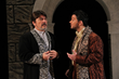 Press Invitation: The Merchant of Venice Presented by Elements Theatre...
