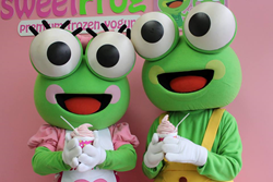 sweetFrog Expands New York Footprint