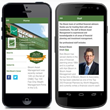 New Financial Information App Available from Bloom Asset Management, One of CNBC's Top Fee-Only Wealth Firms for 2014