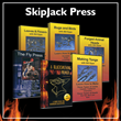 SkipJack Press Adds Blacksmithing DVDs to Product Offerings