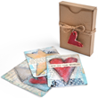 Crafts Leader Sizzix Previews New Mixed-Media Designs by Stephanie...