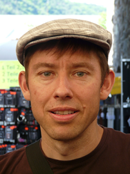 An Andre Pienaar G3 portrait
