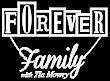 Forever Family w/Tia logo