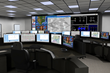Control Room Video Wall