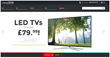 Graded Television Specialists CheapTVs.co.uk Unveil New Website