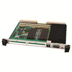 6U VME processor board with 4th Generation Intel® Core™ i5/i7 CPU