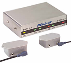 Megalin CM1600GZ Constant Monitoring System