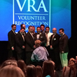 Widerman Malek, P.L. Named Volunteer Business of the Year