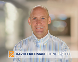 David Friedman, founder/CEO of High Performing Culture