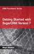 SugarCRM Training Book Now Available for the Amazon Kindle – Getting...