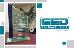 GSD Contracting, commercial construction in Florida