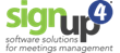 SignUp4 announces new Strategic Meetings Management technology...