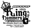 4 Wheel Parts Named Presenting Sponsor of the 2015 King of the Hammers