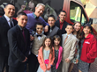 Big Easy Meets Big Family: ABC-TV's WGHO in New Orleans Showcases...