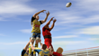 Maximum Games Announces RUGBY 15 Release