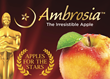 Sweet Surprise as Ambrosia™ Apples Go Hollywood in Oscars®...