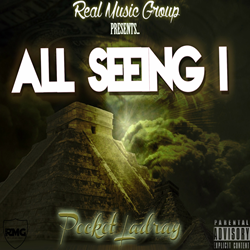 Pocket Ladray - All Seeing I