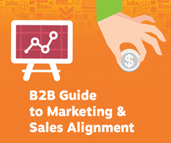 Marketing and sales alignment ebook