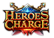 Heroes Charge Logo