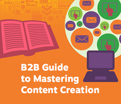 Content creation eBook