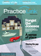PracticeLink Magazine's Annual Quality of Life Issue Helps Physicians...