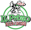 Il Primo Pizza & Wings At The Push Of A Button