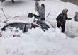 FEMA Contracts: State of Emergency Declared from Crippling Snowstorm...