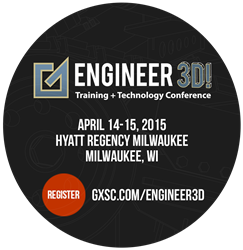 Engineer 3D! Training + Technology Conference