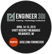 Graphics Systems Announces Engineer 3D! Training + Technology Conference