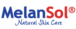 MelanSol, All natural sunscreen, natural ingredients in a sunscreen, sun protection, Michael Russ