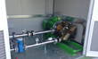 Installed BioSPR unit in Italy