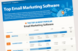 Capterra Ranks the Most Popular Email Marketing Solutions
