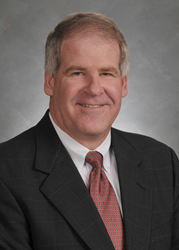 Photo of Dave Miller - VP Aftermarket Global Marketing and Product Management
