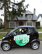 Changing the Fitness Industry - Fitness on the Go