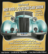 9th Annual Custom Car Show Attracts Homebuyers