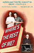 Where's the Rest of Me? poster