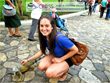 Cultural and Language Immersion Abroad in Latin America