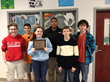 Myrtle Beach Students Win Best in State in Verizon's Innovative App Challenge