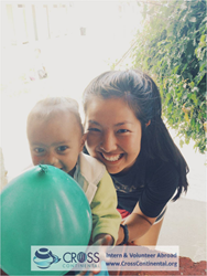 Volunteer Abroad Assisting an Orphanage Project in South America