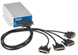Sealeve Systems New Compact Solid-State Computer Offers Synchronous Serial Communications