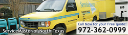 ServiceMaster of North Texas in Dallas, TX