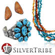 Massive Collection of Authentic Native American Jewelry Online