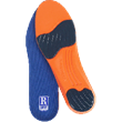 Sports Shoe Insole Coverage Expanded on Website and Blog, Announces RxSorbo