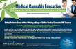 Medical Cannabis Education