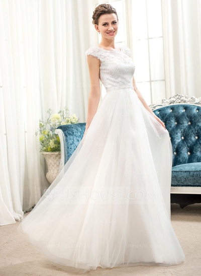 JJsHouse Introduces Its Special Offer On Beach Wedding Dresses For February