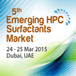 5th Emerging HPC Surfactants Market delves into Commodity Surfactants & Specialty Formulations