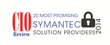 CIO Review Selects Vault Solutions for 20 Most Promising Symantec...
